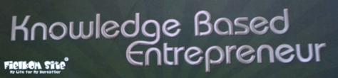 knowledge_based_entrepreneur