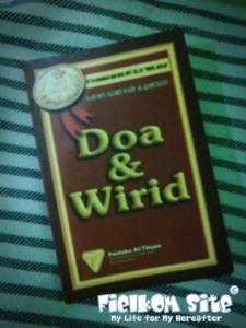 doa&wirid